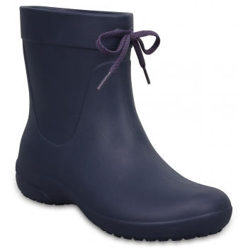 Freesail Shorty Rain Boot Navy