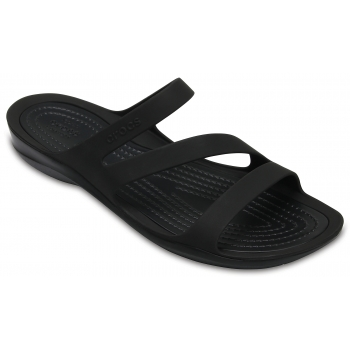 Women's Swiftwater Sandal Black/Black
