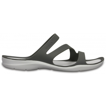 Women's Swiftwater Sandal Smoke/White