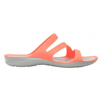 Women's Swiftwater Sandal Bright Coral/Light Grey