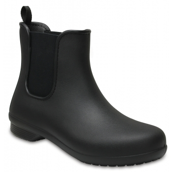 Freesail Chelsea Boot Black/Black
