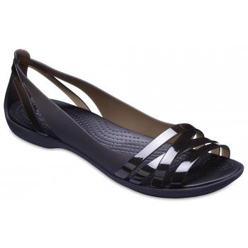 Isabella Huarache II Flat Black/Black