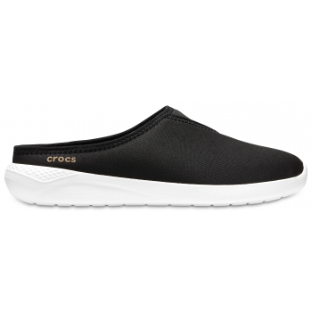 LiteRide Mule Black/White