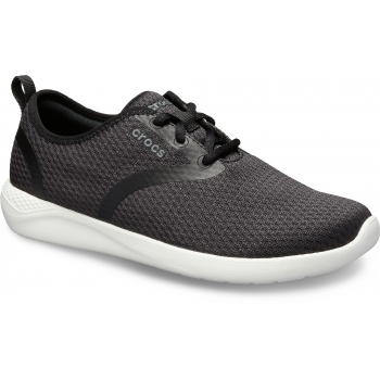 LiteRide Mesh Lace Women's, Black/White