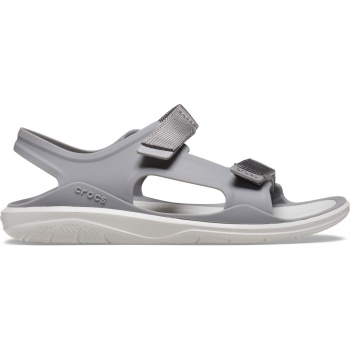 Swiftwater Expedition Sandal Smoke / Pearl White