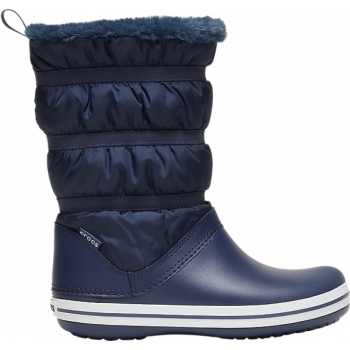 Crocband Boot Navy / Navy