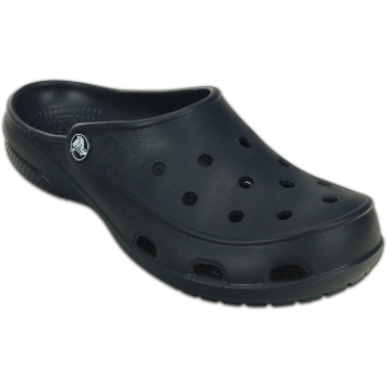 Women's Crocs Freesail Clog Navy