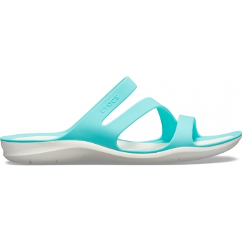 Women's Swiftwater Sandal Pool/White