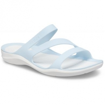 Women's Swiftwater Sandal Mineral Blue