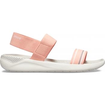 Women's LiteRide Sandal Melon/White