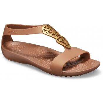 Serena Embellish Sandal Women's Bronze/Bronze