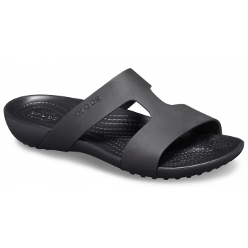 Serena Slide Women's Black/Black
