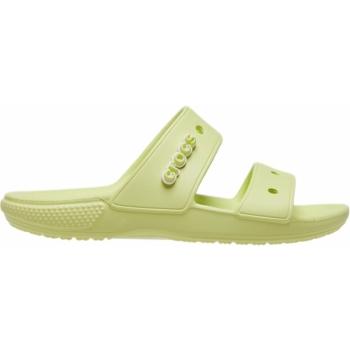 Classic Sandal Lime Zest
