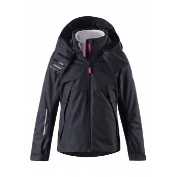 Reimatec jacket Vaellus black