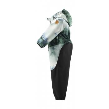 Mjosa Greyish Green