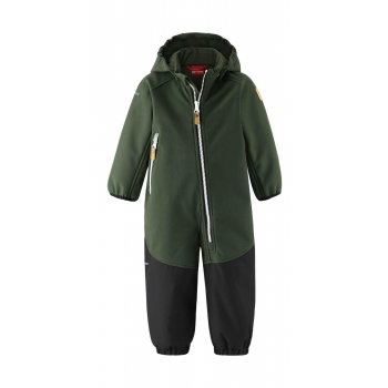 Mjosa Dark Green