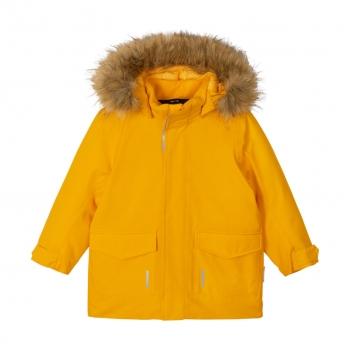 Mutka Orange Yellow