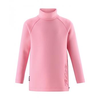 Winged Bubblegum Pink