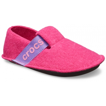 Classic Kids Slipper, Candy Pink
