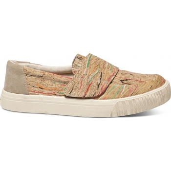 Cork Women's Altair Slipon Multi