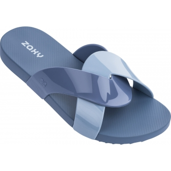 Check Thong 17543 Blue