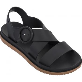 Street Sandal Platform 17555 Black