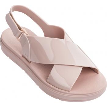 Talk Sandal Platform 17608 Nude
