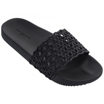 Snap Mesh Slide 17669 Black