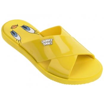 Looney Tunes Thong 17762 Yellow