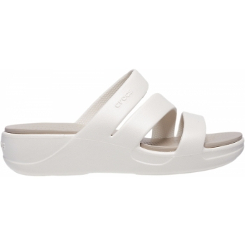 Monterey Strappy Wedge Oyster