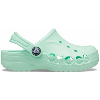 Crocs Baya Clog Kids Neo Mint
