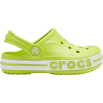 Bayaband Clog Kid's Lime Punch