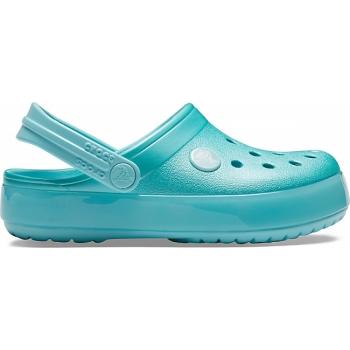 Crocband Ice Pop Clog Kids Ice Blue