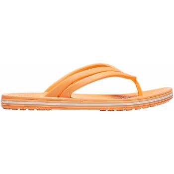 Crocband Flip W Cantaloupe