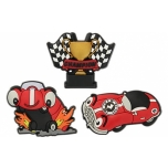 ZAP Race Car 3pc F14