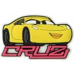 Cars 3 Cruz Charm