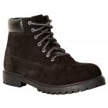 Mantova M boot Black