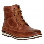 Cremona M boot Bronze mist