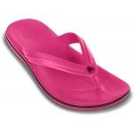 Crocband Flip Candy Pink