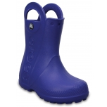 Handle It Rain Boot Kids CrBl