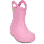 Handl It Rain Boot Carnation