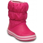 Winter Puff Boot K Candy Pink