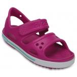 Crocband II Sandal k Vibrant/Violet