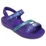 Lina Frozen Sandal K Ultraviolet