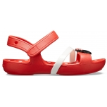 Lina Minnie Sandal K Flame
