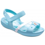 Lina Frozen Sandal K Ice Blue