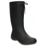 Crocs Freesail Rain Boot Blk