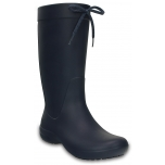 Crocs Freesail Rain Boot Navy