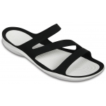Swiftwater Sandal W  Black/White