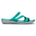 Swiftwater Sandal W Tropical Teal / Light Grey